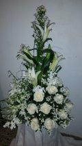 Floral Arrangements | Arreglos Florales